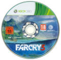 Far Cry 3 (The Lost Expeditions Edition) Xbox 360 Media