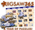 Jigsaw365 Windows Front Cover