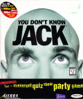 You Don't Know Jack Windows Front Cover