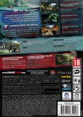 Far Cry 3 (The Lost Expeditions Edition) Windows Back Cover