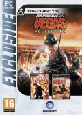 Tom Clancy's Rainbow Six Vegas Collection Windows Front Cover