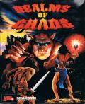 Realms of Chaos DOS Front Cover