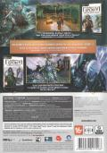 Might & Magic: Heroes VI - Adventure Pack Windows Back Cover