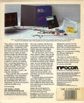 Suspended Atari ST Back Cover