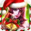 Legend of the Cryptids Android Front Cover Christmas 2012