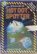 Hot Dot Spotter ZX Spectrum Front Cover
