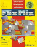 FlixMix DOS Front Cover