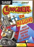 Cruncher in Mazeland Windows Front Cover
