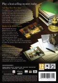 Agatha Christie Mysteries Windows Back Cover