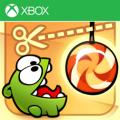 Cut the Rope Windows Phone Front Cover