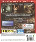Heavy Rain (Move Edition) PlayStation 3 Back Cover