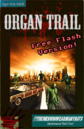Organ Trail Browser Front Cover