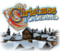 Christmas Wonderland Macintosh Front Cover