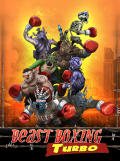 Beast Boxing Turbo Macintosh Front Cover