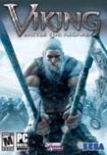 Viking: Battle for Asgard Windows Front Cover