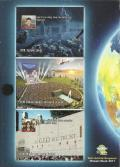 Fate of the World: Tipping Point Macintosh Inside Cover Left