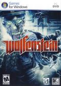 Wolfenstein Windows Front Cover