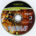 Fable: The Lost Chapters Xbox Media