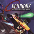 Dethkarz Windows Other Jewel Case - Front