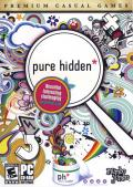 pure hidden Windows Front Cover
