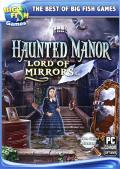 Haunted Manor: Lord of Mirrors Windows Front Cover