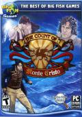 The Count of Monte Cristo Windows Front Cover