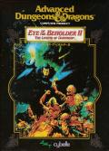 Eye of the Beholder II: The Legend of Darkmoon FM Towns Front Cover