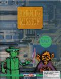 Harold's Mission DOS Front Cover