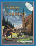 King's Bounty DOS Front Cover