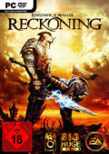 Kingdoms of Amalur: Reckoning Windows Front Cover