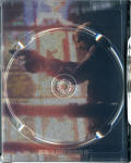 Resident Evil 6 PlayStation 3 Inside Cover Right