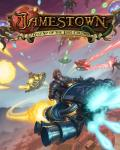 Jamestown: Legend of the Lost Colony Linux Front Cover