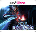 Soul of Darkness Nintendo DSi Front Cover