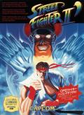 Street Fighter II': Special Champion Edition Sharp X68000 Front Cover