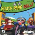 South Park Rally Windows Other Jewel Case - Front