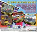 South Park Rally Windows Other Jewel Case - Back
