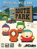 South Park Windows Front Cover