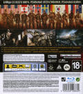 Medal of Honor: Warfighter PlayStation 3 Back Cover
