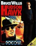 Hudson Hawk Commodore 64 Front Cover