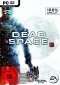 Dead Space 3 Windows Front Cover