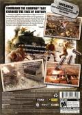 Company of Heroes: Game of the Year Windows Back Cover