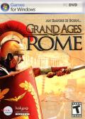Grand Ages: Rome Windows Front Cover