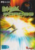 Incoming Forces Windows Front Cover