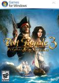 Port Royale 3: Pirates & Merchants Windows Front Cover