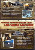 Medal of Honor: Allied Assault - War Chest Macintosh Inside Cover Right