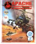 Apache Macintosh Front Cover