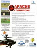 Apache Macintosh Back Cover