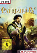 Patrician IV: Conquest by Trade Windows Front Cover