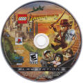 LEGO Indiana Jones 2: The Adventure Continues  PlayStation 3 Media
