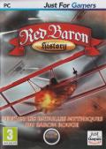Red Baron Pack Windows Front Cover